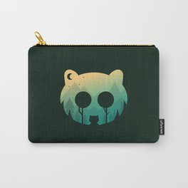 Two Little Bears Carry-All Pouch
