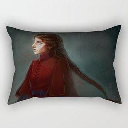 The Witch Rectangular Pillow