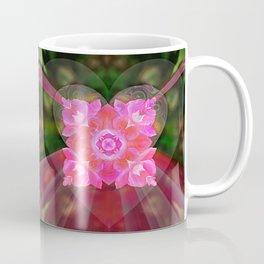 Heart Bubble Coffee Mug