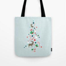 O Christmas Tree Tote Bag