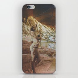 Center of Knowledge  iPhone Skin