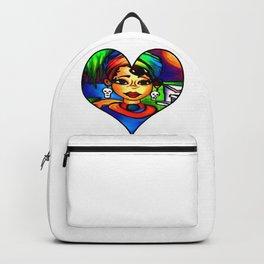 Queen Laveau Backpack