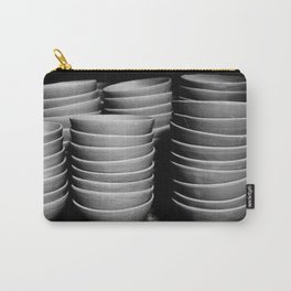 Pottery bowls Carry-All Pouch