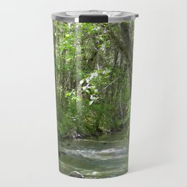 Peaceful moments.... Travel Mug