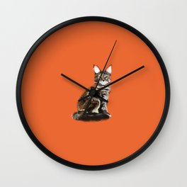 The Royal Safir Wall Clock