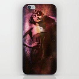 Honest Lies iPhone Skin