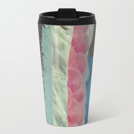 the time it takes to heal Travel Mug