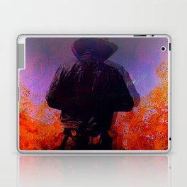 Cowboy 2 Laptop & iPad Skin