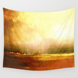 Baltic sea Wall Tapestry