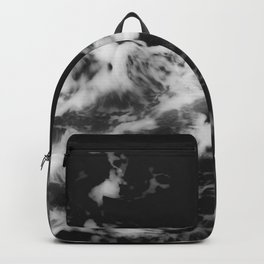 Waves of Marble Backpack
