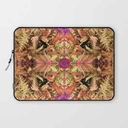 Cutting the Rug Laptop Sleeve