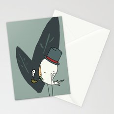 Fancy Root Stationery Cards