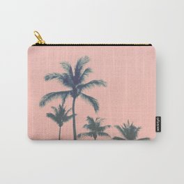 Cotton Candy Summer Carry-All Pouch