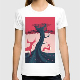 Where they met T-shirt