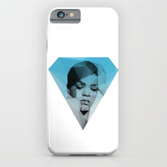 Rihanna iPhone & iPod Case