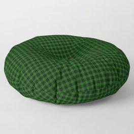 Gunn Tartan Floor Pillow