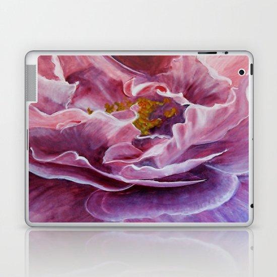 This rose Laptop & iPad Skin