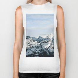 Mountain #landscape photography Biker Tank