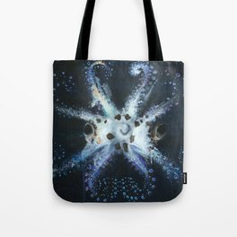 Octoverse Tote Bag