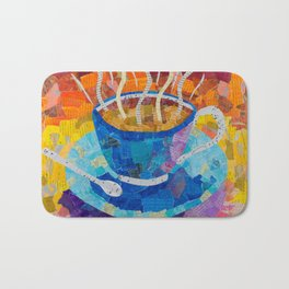 Cuppa Bath Mat
