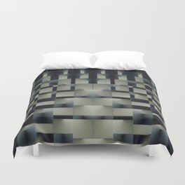 Petty Insistence Duvet Cover