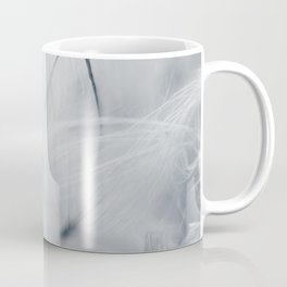 Milkweed abstract Coffee Mug