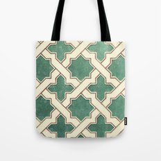 Oriental dream #5 Tote Bag