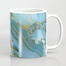 Beautiful Marble Coffee Mug