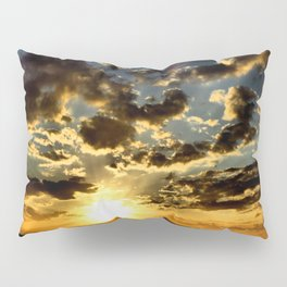 Ray Of Hope Pillow Sham