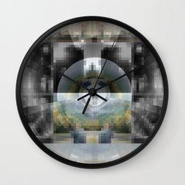 Identify Wall Clock