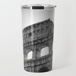 Coliseum Roma. Italy 72 Travel Mug