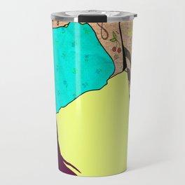 Hair Dye Travel Mug