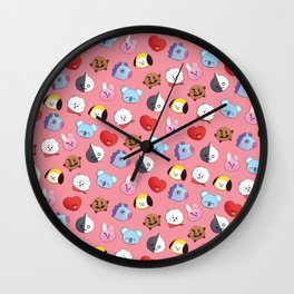 Universtar! Wall Clock