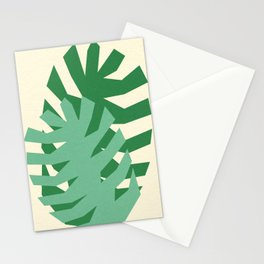 Two Leafs Stationery Cards
