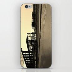 Chutes and Ladders iPhone & iPod Skin