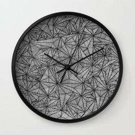 Seismagory III Wall Clock