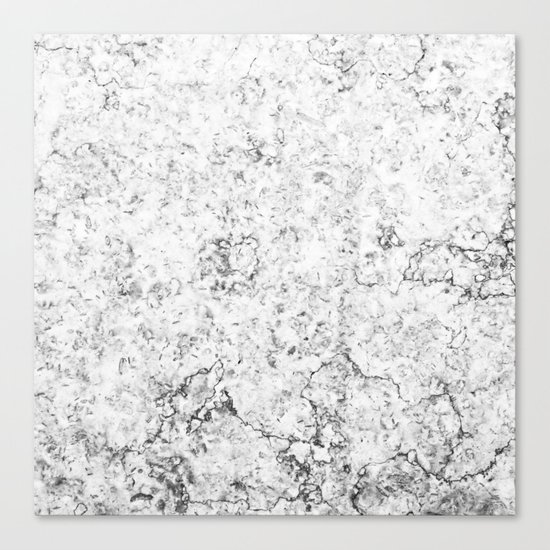 Marble I Canvas Print