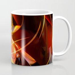 Feuertanz Coffee Mug