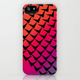min29 (Square Off) iPhone Case