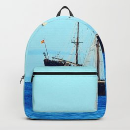 El Galeon Andalucia Backpack