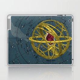 Heartcentrical sistem Laptop & iPad Skin