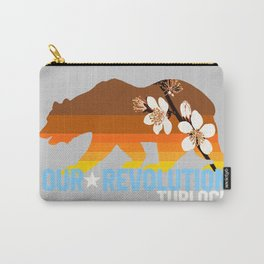 Our Revolution Turlock Carry-All Pouch