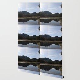 High Peaks Upstate New York Lake Placid Wallpaper