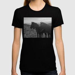 Desert Horses T-shirt