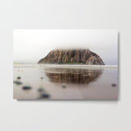 Morro Bay, California Metal Print