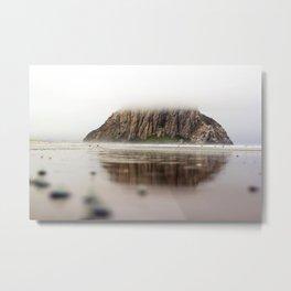 Morro Bay, California Metal Print