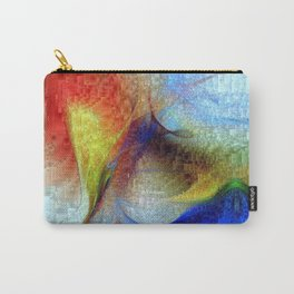 Hawaii - Island of Fire Carry-All Pouch