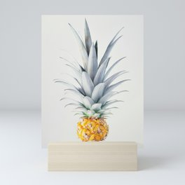 Pineapple Mini Art Print
