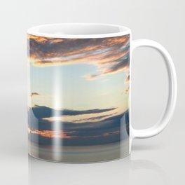 Sleeping Bear Coffee Mug
