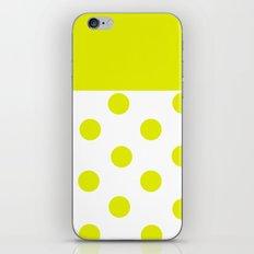 Rockstar iPhone & iPod Skin